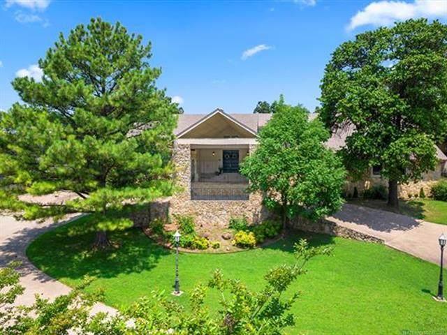 7010 S Delaware Place, Tulsa, OK 74136 (MLS #2119788) :: Active Real Estate