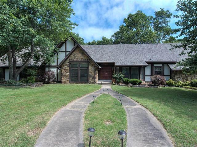 3927 E 79th Street, Tulsa, OK 74136 (MLS #2120125) :: Active Real Estate