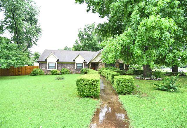 13935 S 95th East Avenue, Bixby, OK 74008 (MLS #2120350) :: Owasso Homes and Lifestyle