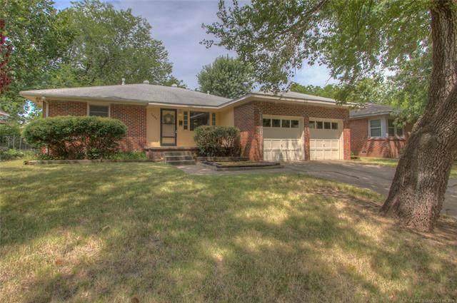 3630 S Oswego Avenue, Tulsa, OK 74135 (MLS #2120443) :: Owasso Homes and Lifestyle