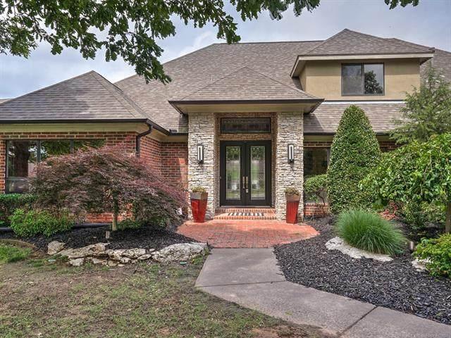 7516 S 2nd Street, Broken Arrow, OK 74011 (MLS #2120630) :: Active Real Estate