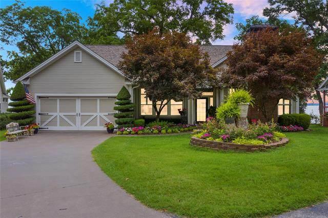 56201 E 285th Road #54, Afton, OK 74331 (MLS #2120644) :: Active Real Estate