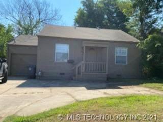 229 S Harvard Avenue, Tulsa, OK 74112 (MLS #2120992) :: 918HomeTeam - KW Realty Preferred
