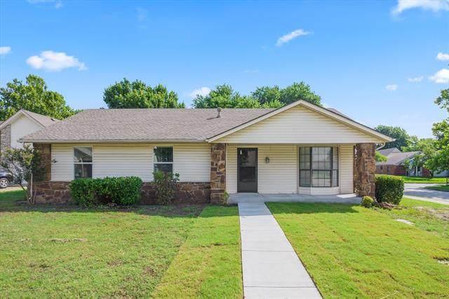 8333 N 120th Avenue E, Owasso, OK 74055 (MLS #2121570) :: Active Real Estate