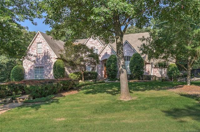 11720 S 67th Avenue E, Bixby, OK 74008 (MLS #2121902) :: Owasso Homes and Lifestyle