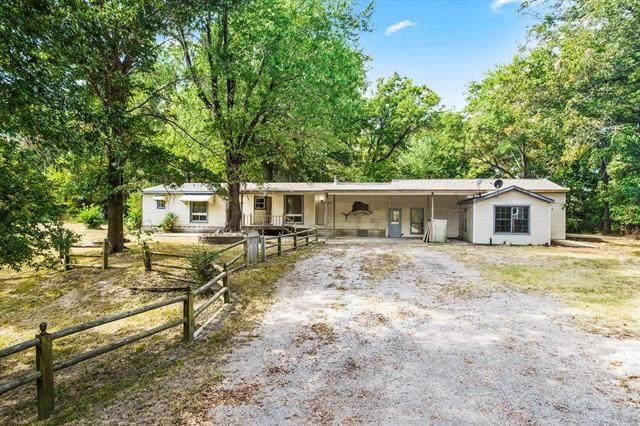 26350 E 18th Street, Catoosa, OK 74015 (MLS #2121933) :: Owasso Homes and Lifestyle