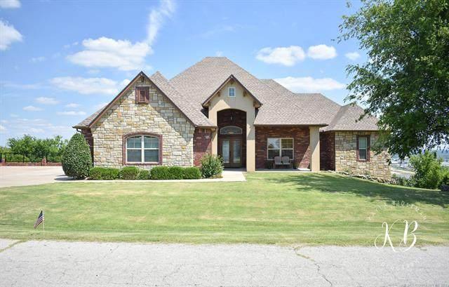 6531 S Ridgeview Road, Owasso, OK 74015 (MLS #2121991) :: Owasso Homes and Lifestyle
