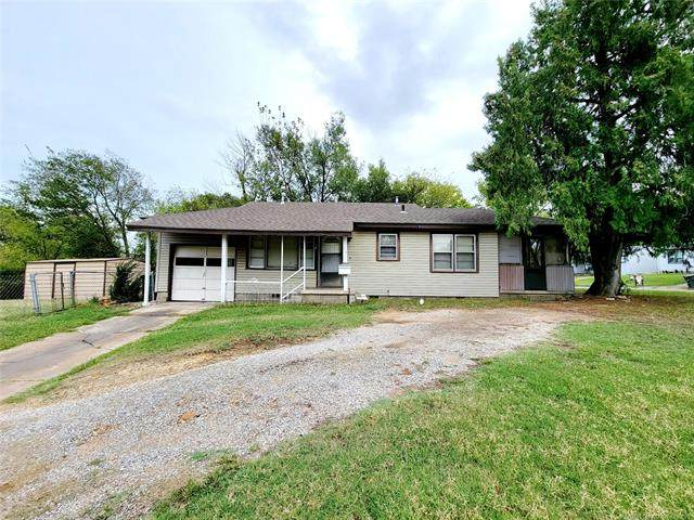 6903 E Marshall Place, Tulsa, OK 74115 (MLS #2122513) :: Hopper Group at RE/MAX Results