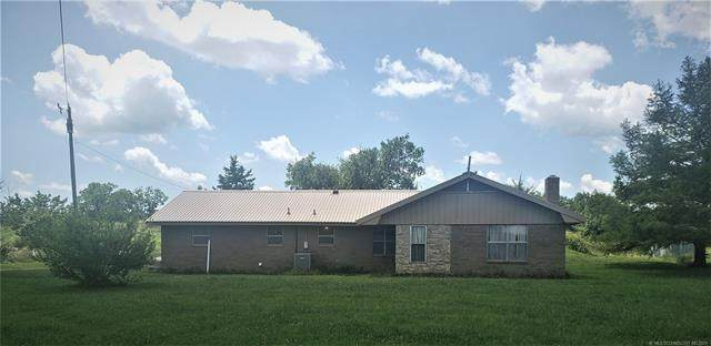 38241 W County Road 1780 Road W, Coalgate, OK 74538 (MLS #2122783) :: 918HomeTeam - KW Realty Preferred