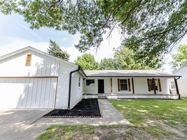 5633 S Winston Avenue, Tulsa, OK 74135 (MLS #2122987) :: 918HomeTeam - KW Realty Preferred