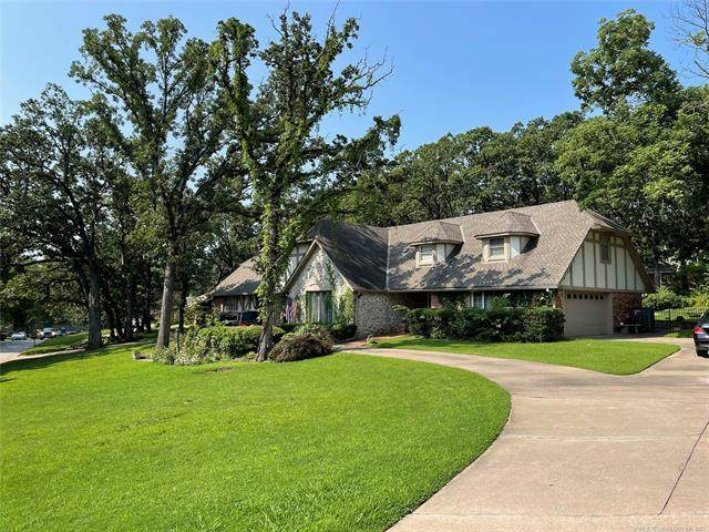 7308 S College Avenue, Tulsa, OK 74136 (MLS #2123034) :: 918HomeTeam - KW Realty Preferred