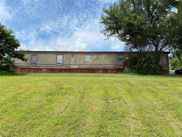 2540 Hickory Bluff Road - Photo 1