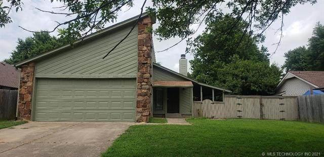 12103 E 88th Place, Owasso, OK 74055 (MLS #2123295) :: Owasso Homes and Lifestyle