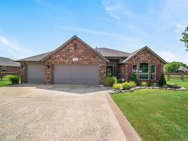 1212 S Choctaw Avenue, Skiatook, OK 74070 (MLS #2123370) :: Hopper Group at RE/MAX Results