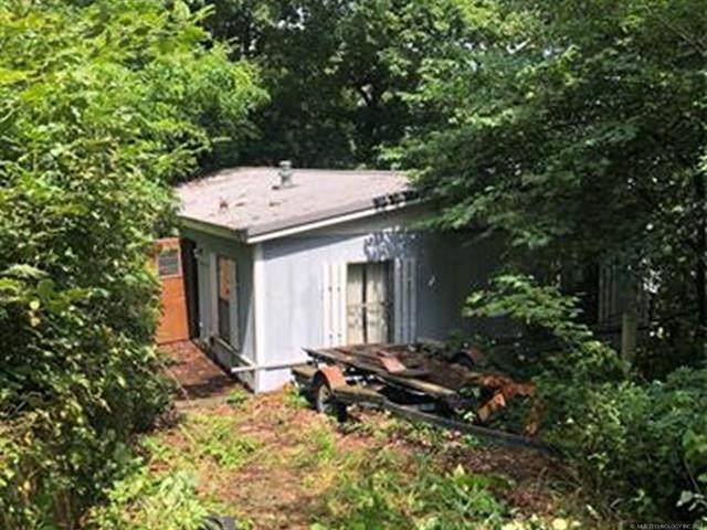 5588 County Road 366, Eucha, OK 74342 (MLS #2123405) :: Active Real Estate