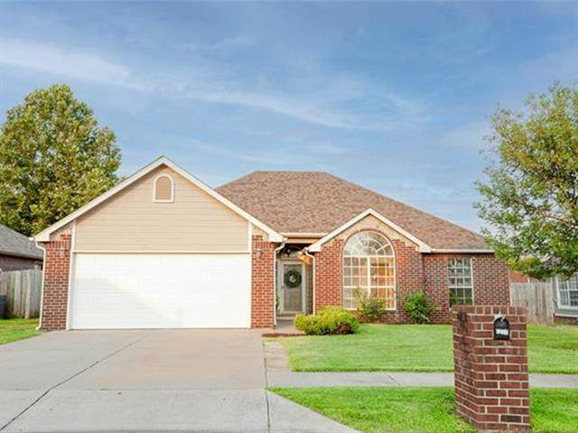 1116 S Spinnaker Road, Oologah, OK 74053 (MLS #2123624) :: Hopper Group at RE/MAX Results