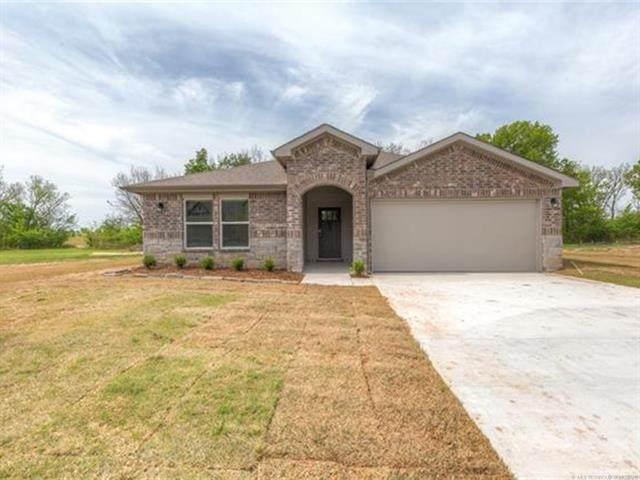 26472 Gallo Drive, Claremore, OK 74019 (MLS #2123796) :: Active Real Estate