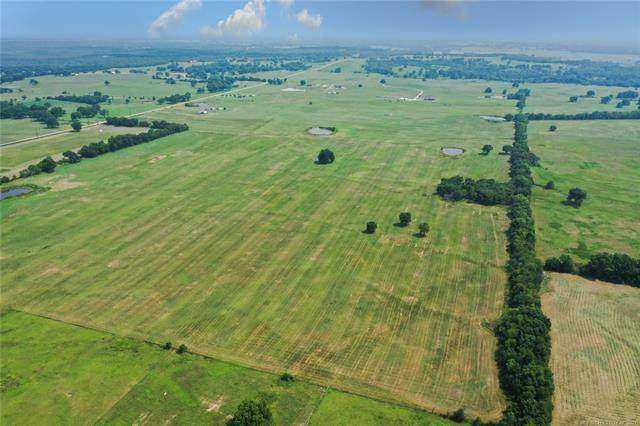 0 County Road 3610, Ada, OK 74820 (MLS #2123988) :: Hopper Group at RE/MAX Results