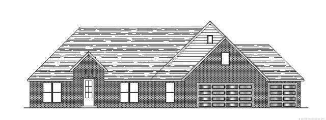 7128 E 139th Street North, Collinsville, OK 74021 (MLS #2124031) :: Hopper Group at RE/MAX Results