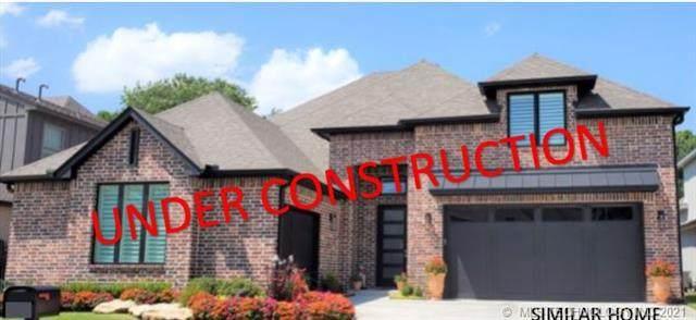 4519 S Retana Place, Broken Arrow, OK 74011 (MLS #2124345) :: Active Real Estate