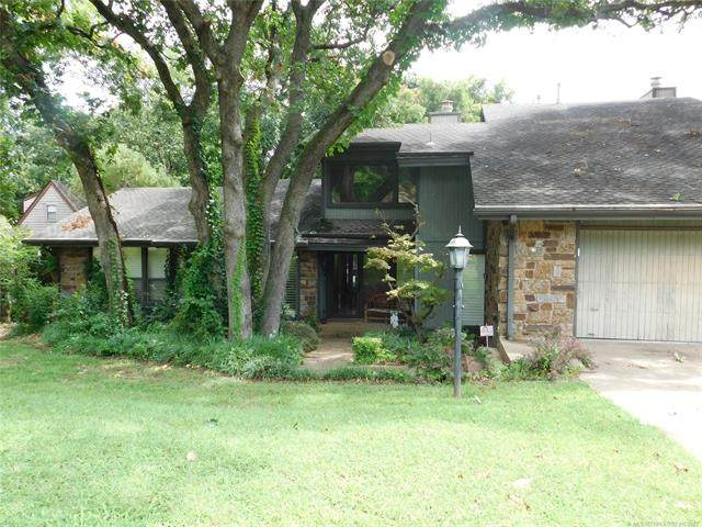 7743 S Irvington Avenue, Tulsa, OK 74136 (MLS #2124564) :: 918HomeTeam - KW Realty Preferred