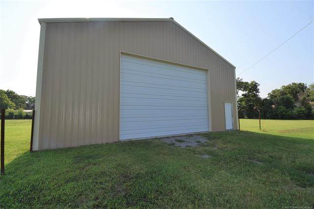 508 S Fountain, Salina, OK 74365 (MLS #2124924) :: Hopper Group at RE/MAX Results