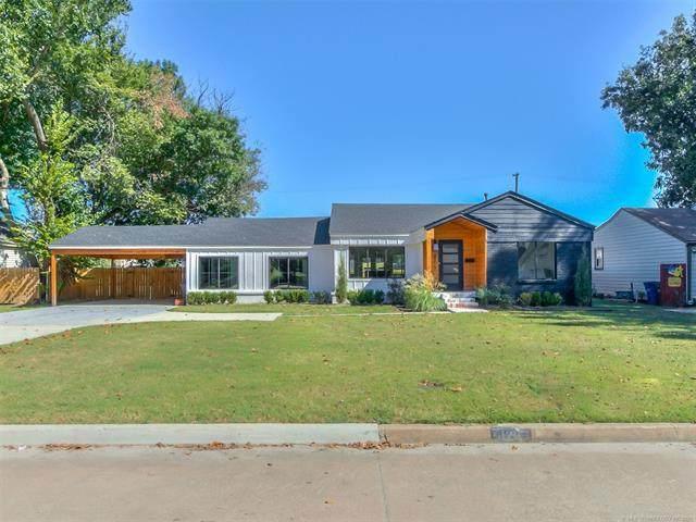 4217 S Owasso Avenue, Tulsa, OK 74105 (MLS #2126011) :: Hopper Group at RE/MAX Results
