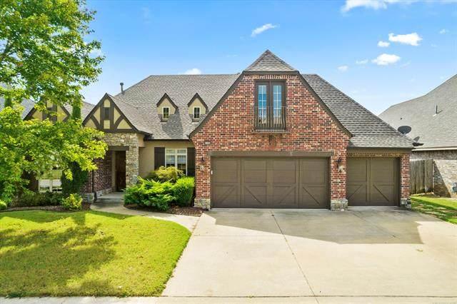 2508 E 139th Street S, Bixby, OK 74008 (MLS #2126131) :: Active Real Estate