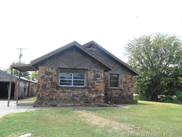 103 23rd Street, Bartlesville, OK 74003 (MLS #2126500) :: 918HomeTeam - KW Realty Preferred
