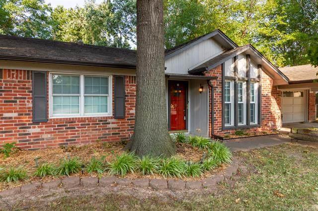 1108 Cottonwood, Pryor, OK 74361 (MLS #2126775) :: 918HomeTeam - KW Realty Preferred