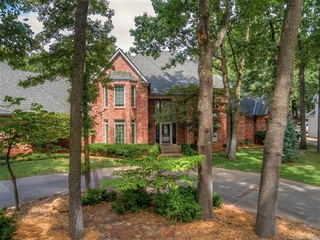11410 S Granite Avenue, Tulsa, OK 74137 (MLS #2127269) :: Owasso Homes and Lifestyle