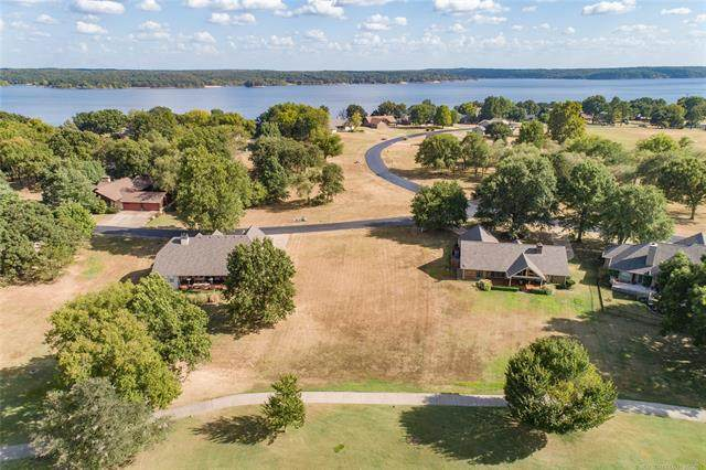 451760 Point O Woods, Afton, OK 74331 (MLS #2128002) :: Owasso Homes and Lifestyle