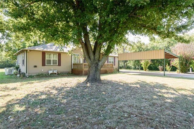 1316 S Linwood, Cushing, OK 74023 (MLS #2128334) :: Active Real Estate