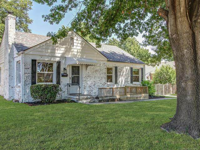 3529 E Haskell Place, Tulsa, OK 74115 (MLS #2128544) :: 918HomeTeam - KW Realty Preferred