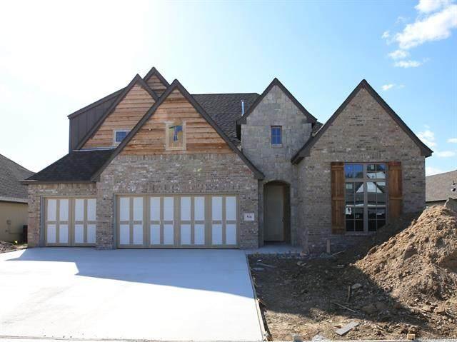 516 N 85th Street, Broken Arrow, OK 74014 (MLS #2128666) :: Owasso Homes and Lifestyle