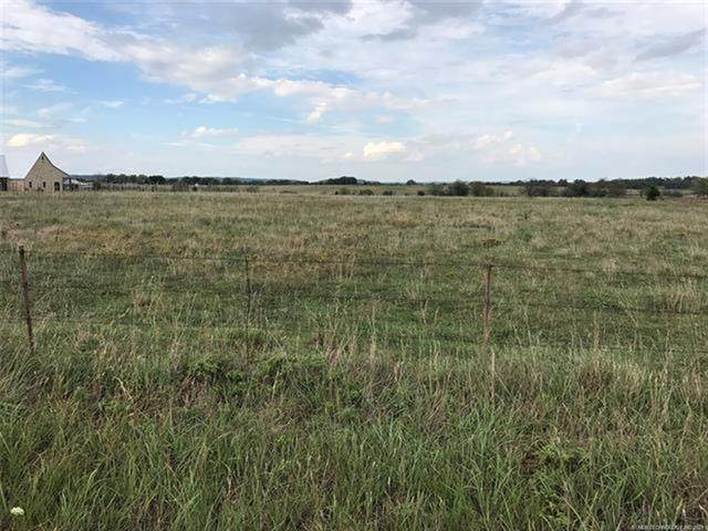 10 W 88th Street North, Sperry, OK 74073 (MLS #2128771) :: Hopper Group at RE/MAX Results