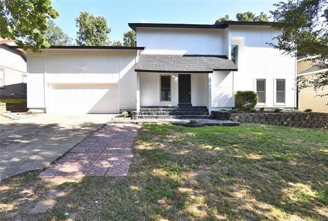 1625 E Pfendler Avenue, Sapulpa, OK 74066 (#2129057) :: Homes By Lainie Real Estate Group