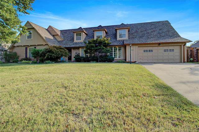6040 E 57th Place, Tulsa, OK 74135 (MLS #2129213) :: Hopper Group at RE/MAX Results