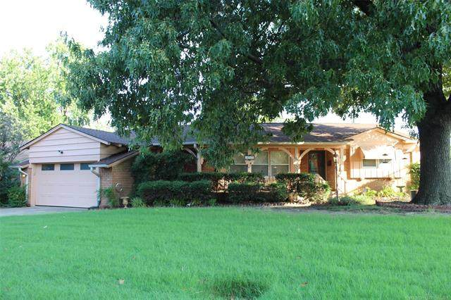 4353 E 60th Place, Tulsa, OK 74135 (MLS #2129450) :: Hopper Group at RE/MAX Results