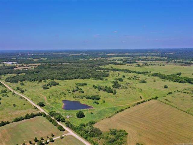 160 N County Road 3610 Road, Jennings, OK 74038 (MLS #2129590) :: Hopper Group at RE/MAX Results