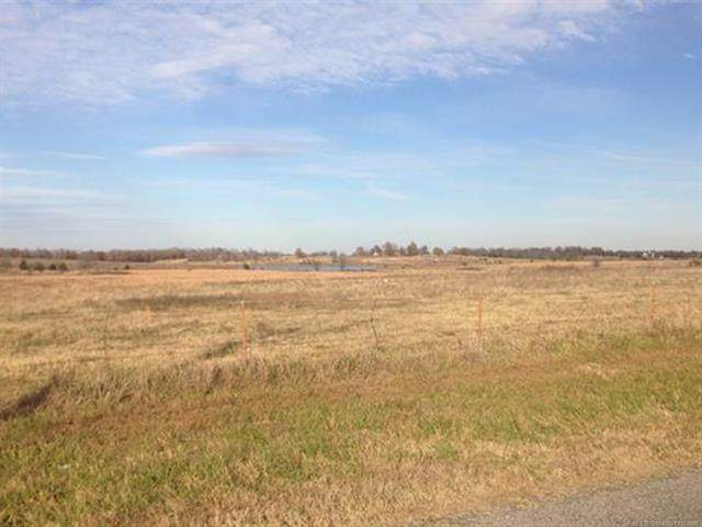 5600 W 88th Street North, Sperry, OK 74073 (MLS #2130975) :: Hopper Group at RE/MAX Results