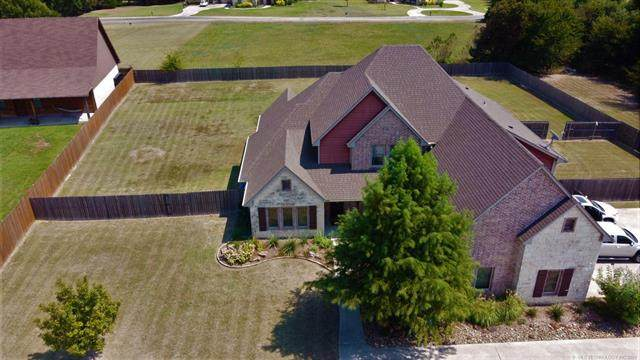 257 Tuscan Road, Ardmore, OK 73401 (MLS #2131198) :: Owasso Homes and Lifestyle