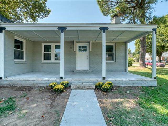 3536 E Haskell Place, Tulsa, OK 74115 (MLS #2131537) :: 918HomeTeam - KW Realty Preferred