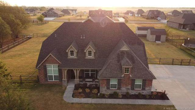 13517 N 57th East Place, Collinsville, OK 74021 (MLS #2131659) :: Hopper Group at RE/MAX Results