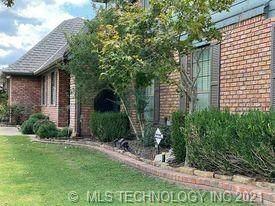 18469 County Road 1560 Road, Ada, OK 74820 (MLS #2131991) :: Active Real Estate