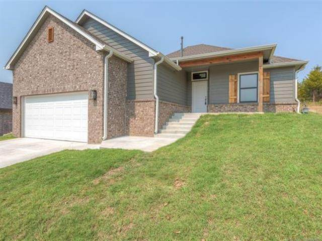 417 E 48th Court, Sand Springs, OK 74063 (MLS #2132084) :: Active Real Estate