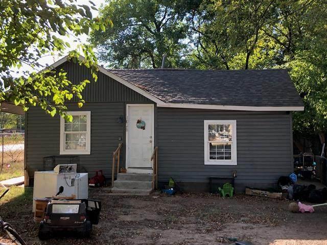 1028 S 51st West Avenue, Tulsa, OK 74127 (MLS #2132264) :: Owasso Homes and Lifestyle
