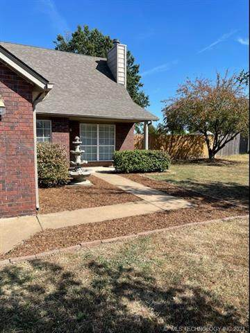 12717 N 132nd East Avenue, Collinsville, OK 74021 (MLS #2132290) :: Hopper Group at RE/MAX Results