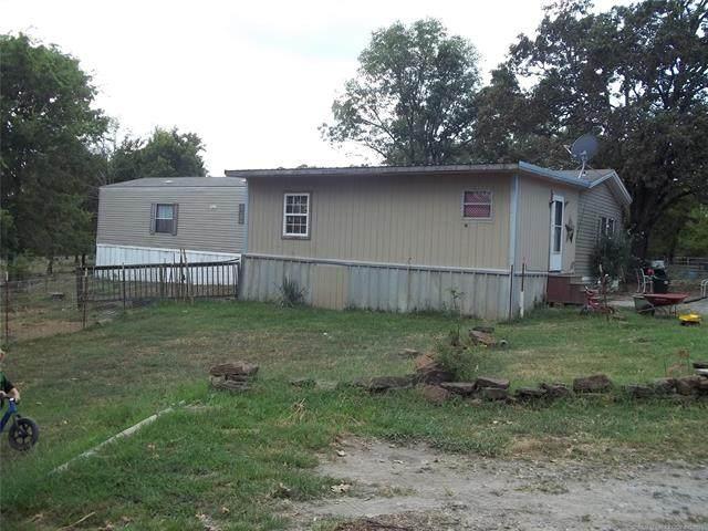 13210 N Eastern Drive, Hulbert, OK 74441 (MLS #2132541) :: 918HomeTeam - KW Realty Preferred