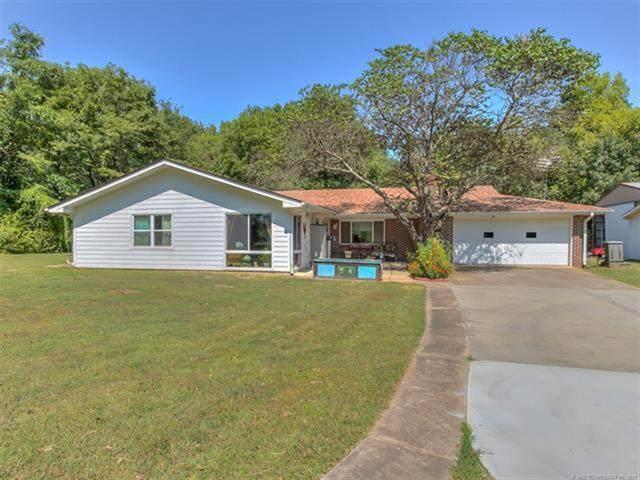 401775 W 2400 Road, Bartlesville, OK 74006 (MLS #2132649) :: Active Real Estate
